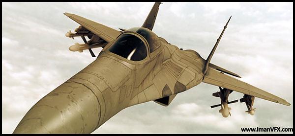 آموزش پلاگین Element 3d و JetStrike