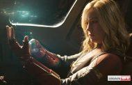 پشت صحنه فیلم  Captain Marvel 2019