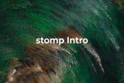 پروژه آماده افتر افکت Stomp Intro