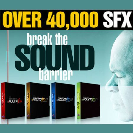 افکت صوتی Sound FX