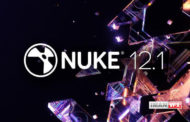 دانلود نیوک THE FOUNDRY NUKE STUDIO 12.1V1