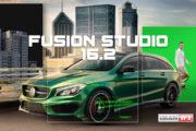 دانلود فیوژن FUSION STUDIO 16.2