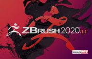 دانلود Pixologic Zbrush 2020.1.1
