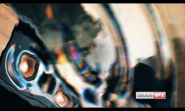 پلاگین جلوه های ویژه Red Giant VFX Suite v1.0.6
