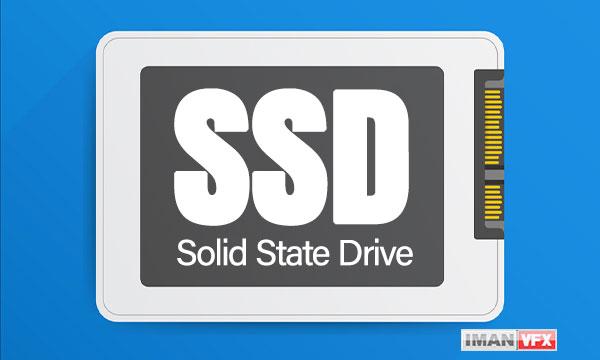 حافظه SSD چیست و آیا پردازش می کند ؟