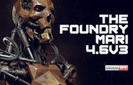 دانلود ماری The Foundry Mari 4.6v3