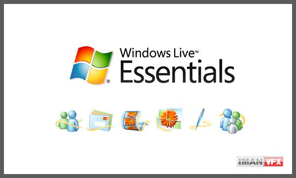 دانلود Windows Essentials مکمل ویندوز