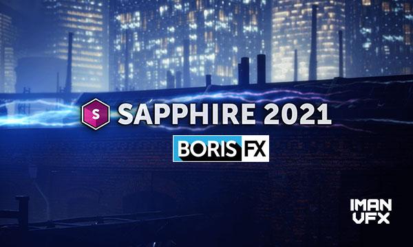 دانلود پلاگین SAPPHIRE 2021