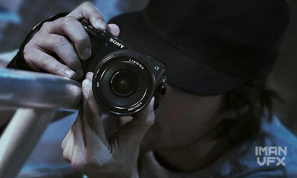 دوربین میرورلس Sony A6600