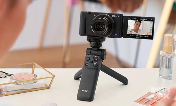 دوربین کامپکت Sony ZV-1