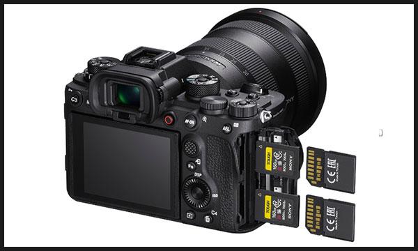 دوربین آلفا وان سونی Sony Alpha 1