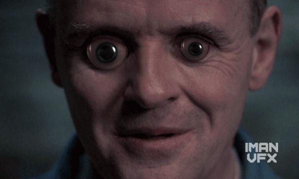 پلاگین افترافکت Glass Eyes