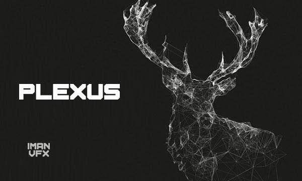 پلاگین Plexus,پلاگین پلکساز