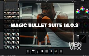 دانلود مجیک بولت سویت Magic Bullet Suite 14.0.3