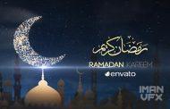 لوگو موشن ماه رمضان پروژه آماده افترافکت