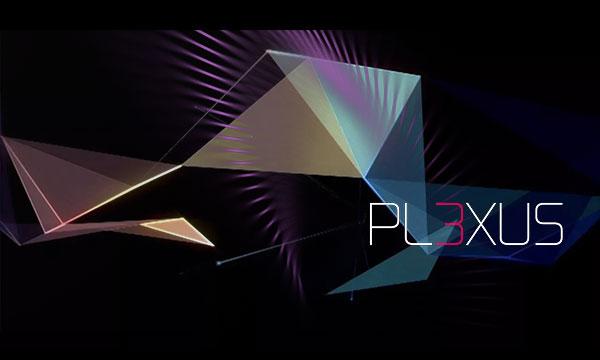 دانلود پلاگین پلکساز Rowbyte Plexus 3.1.14b برای افترافکت