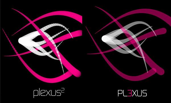 پلاگین پلکساز Rowbyte Plexus 3.1.14b برای افترافکت