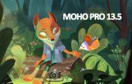 دانلود موهو Moho Pro 13.5 نرم افزار ساخت کارتون و انیمیشن