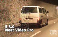 دانلود پلاگین رفع نویز Neat Video Pro 5.3.0 برای افترافکت
