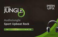 موزیک بی کلام هیجانی وله و تیزرتبلیغاتی Sport Upbeat Rock