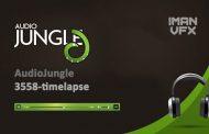 دانلود آهنگ آدیو جانگل Audiojungle -Timelapse-3558